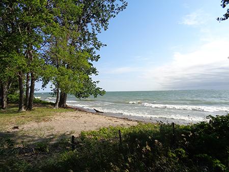 Pelee Island, Ontario